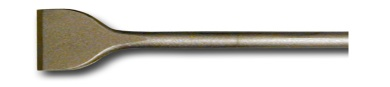 3″ Wide Scaling Chisels
