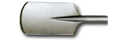 Clay Spades