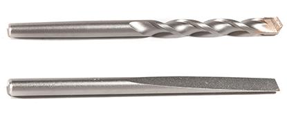 Replacement Parts for Vulcan SDS Max/Spline Carbide Core Bits